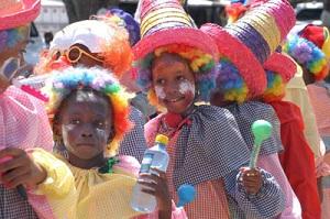 Летний фестиваль Ангильи