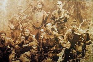 Послевоенная Босния и Герцеговина получила статус республики в югославской федерации