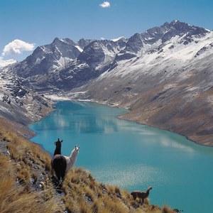 В горных частях Боливии, конечно же распространены альпинизм и скалолазание – ведь в боливийских Андах есть несколько шеститысячников
