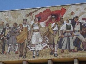 В Албании густая плотность населения