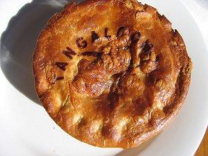 Australian pie