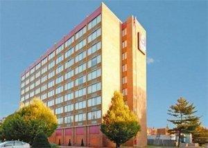 Отель Албании