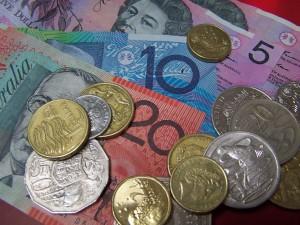 Австралийский доллар - местная валюта