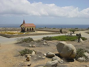 Остров Аруба