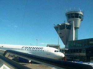Аэропорт Ангилья