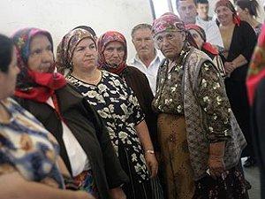 Сегодня в Албании за всем стоят женщины