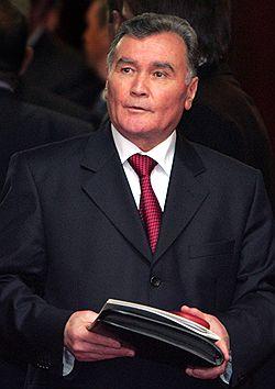 Акил Гайбуллаевич Акилов