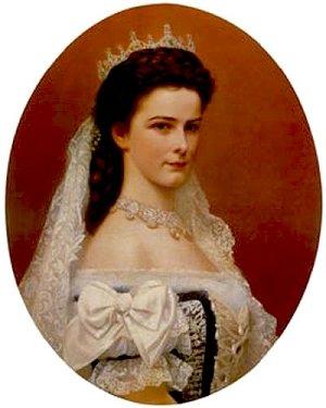 Елизавета Австрийская скитающаяся императрица