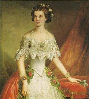 Судьба Елизаветы Австрийской