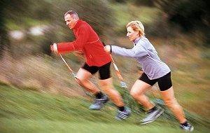 нордик-фитнесс