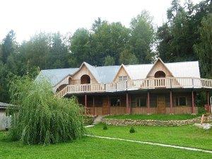 Деревня Понизовье