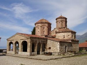 Республика Македония богата древними и оттого весьма интересными монастырями