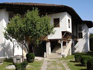 Дом в Албании