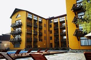 Гостиничный сервис в Австрии
