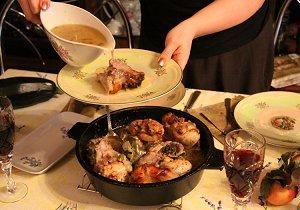 Что можно ребенку приготовить на обед быстро и вкусно