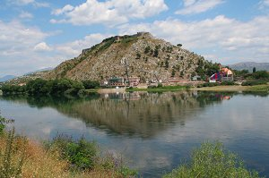 крепость Святой Розафы
