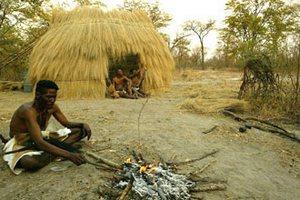 После окончания войн, связанных с Мфекане, вожди тсвана стали укреплять своё влияние в регионе