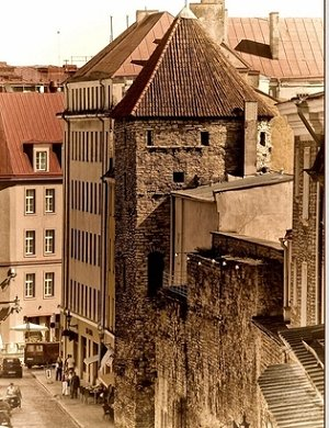 Башня Ассауве