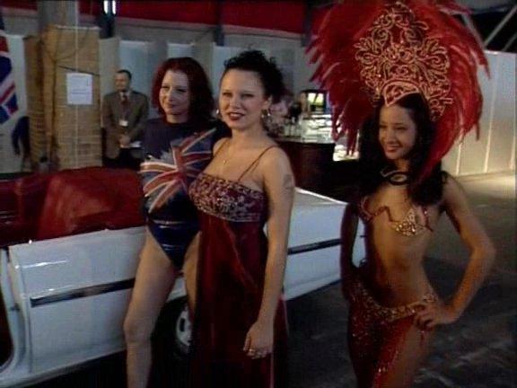 Эротикон чемпионат по сексу