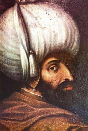 Султан Баязет