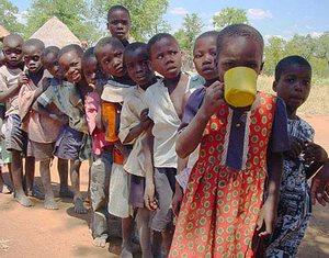 имбабве – многорасовое и полиэтничное государство