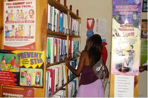 Современная африканская литература Замбии основана на традициях устного народного творчества