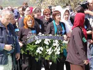 представители бошняцко-мусульманской федерации постоянно предлагают отмечать этот день как День памяти жертв Сребреницы и всех войн