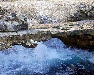 Национальный парк Индиан-Таун
