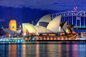 Постоянная Австралийская виза