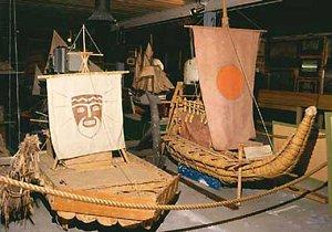 Музей «Кон-Тики»