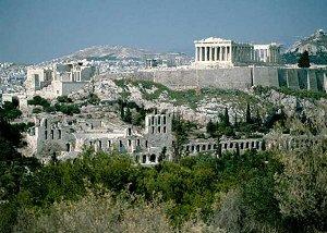 Античная архитектура