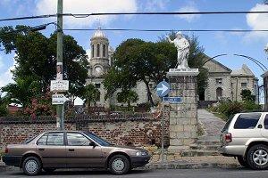 Государство Антигуа и Барбуда
