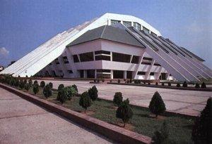 Национальный музей в Дакке