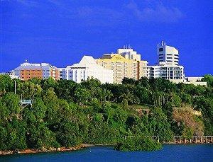 Города и курорты Австралии