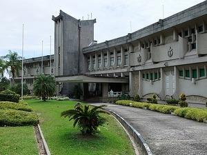Недалеко от столицы, а точнее в 5 километрах она восток от нее, находится прекрасный Музей Брунея