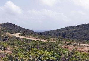 Национальный парк Арикок