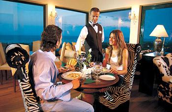 Рестораномания в Турции
