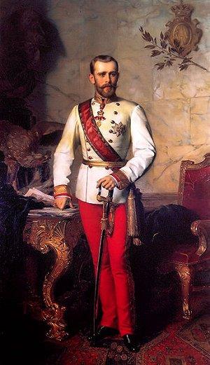 граф Рудольф Габсбургский