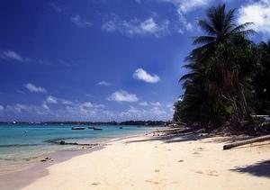 Остров Нануманга