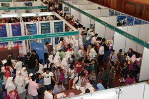 Подданные султаната пользуются бесплатным медицинским обслуживанием