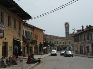 В Албании нет города старше, чем Шкодер