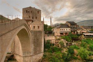 Финалом боснийской драмы стали события 1463 года