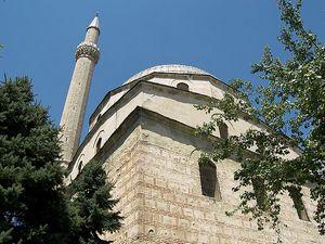 Ени Мечеть