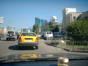 Столица Монголии довольно молодой город