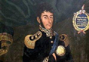 генерал Сан-Мартин
