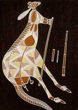 Изобразительное искусство Австралии