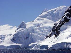 Климат. Антарктида