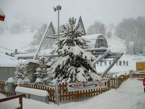 Без преувеличения можно назвать Крушево идеальным вариантом для любителей горных лыж