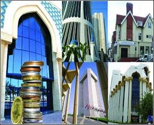 Бахрейн является ведущим центром исламских финансов на Среднем Востоке