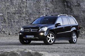 Народный албанский автомобиль - Мерседес